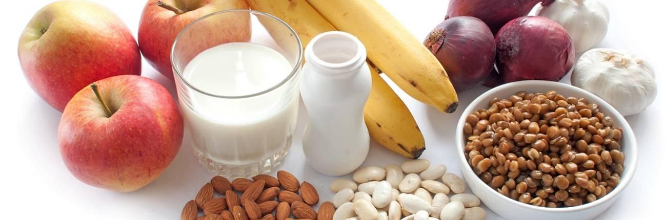 Dieta na odbudowę flory bakteryjnej