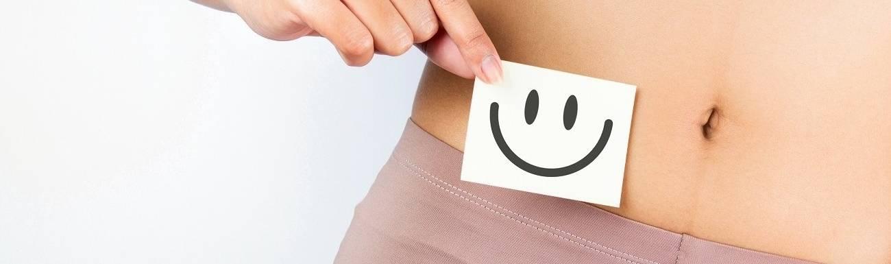 Zdrowy organizm dzięki probiotykom